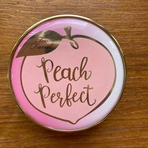 Too Faced Peach Perfect Setting Powder